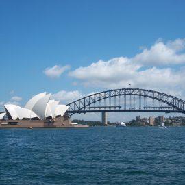 Cost study in australia