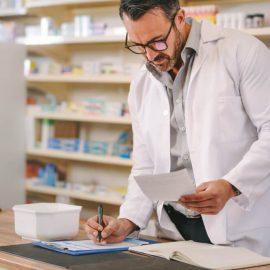Pharmacy universities in Australia
